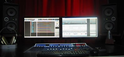 new control surface for SONAR | Cakewalk Forums
