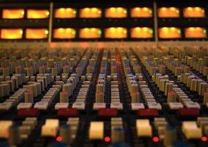 ضبط ، میکس و مسترینگ موسیقی