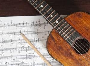آموزش آهنگسازی