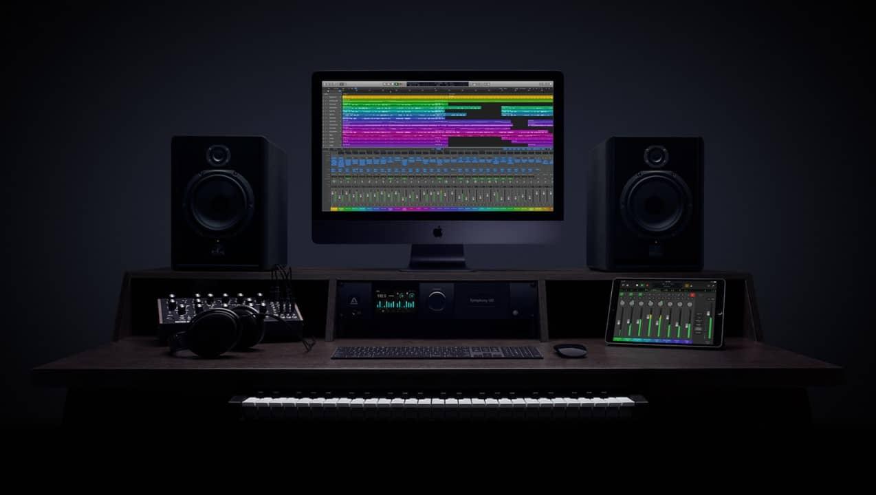کامپیوتر آهنگسازی